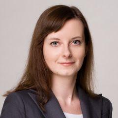 Ewelina Buczkowska