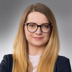 Lidia Adamek-Baczyńska